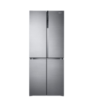 Samsung RF50K5920SL/TR A+ Enerji Sınıfı 540 lt Kapasiteli NoFrost Gardrop Tipi Buzdolabı