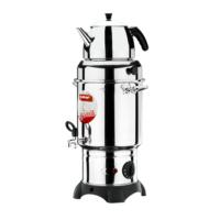 Çakır Mutfak Narin Model Endüstriyel Mufak Semaveri (Metalik)