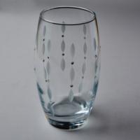 Paşabahçe 41020 Damla(Taşlı) 12 Adet Barrel Su - Meşrubat Bardağı