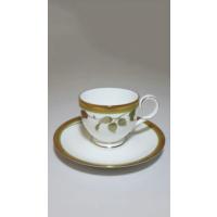 Noritake Islay 4885 12 Parça Porselen Kahve Fincan Takımı