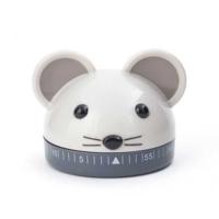 Kikkerland Kitchen Timer Mouse - Fare Mutfak Zamanlayıcı