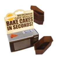 Suck Uk Dıgıt Mini Cake Moulds Set Of 7 - Kek Kalıbı