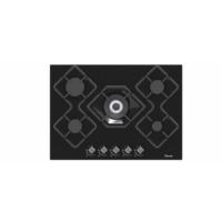 Ferre Ka-012 Siyah 5 Gözlü Ankastre Ocak