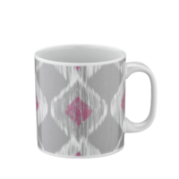 Kütahya Porselen 9130 Desen Mug Bardak