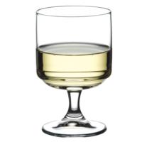 Paşabahçe Tower Kırmızı Şarap Bardağı 12'li