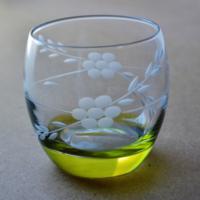 Başak Paşabahçe 41010 Doğa(Yeşil) Barrel Su - Meşrubat Bardağı 12 Adet