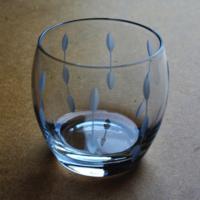 Başak Paşabahçe 41010 Damla Barrel Su - Meşrubat Bardağı 12 Adet