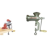 Tuğraçelik Kıyma Makinesi Tuğra Çelik No:10