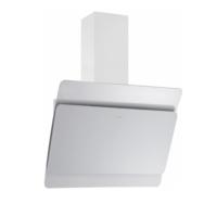 Silverline 3444 Radial Davlumbaz, Beyaz, 60 Cm