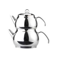 Akdeniz Küre Jumbo Çaydanlık