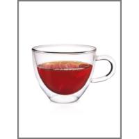 Aydemir 2 Kişilik Çift Cidarlı Çay Fincanı