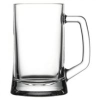 Paşabahçe 55299 Kulplu Bira Bardağı 2'Li