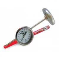 Kapp Pişirme Kızartma Termometresi