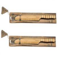 Bambum Ekmek Bıçağı 32,4×3,9×1,7 Cm.