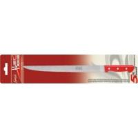 Behçet Bh 264 Abs Saplı Sivri Et Açma Bıçak