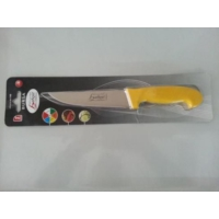 Behçet Moblen Sarı Saplı Tavuk Bıçağı 2 Numara