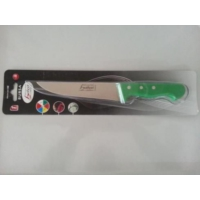 Behçet Abs Saplı Sebze Bıçağı 3 Numara