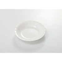Gastroplast Polikarbonat Yemek Tabak 18Cm