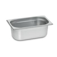 Kapp Gastronomik Küvet 1/4 150