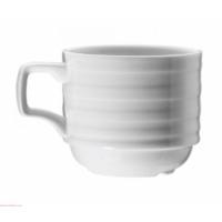 Kütahya Porselen Şato Serisi Çay Fincanı Büyük Boy