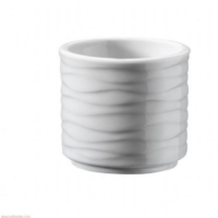 Kütahya Porselen Sea Wawe Serisi Hardallık Pul Biberlik