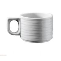 Kütahya Porselen Sea Wawe Serisi Espresso Fincanı