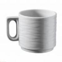 Kütahya Porselen Sea Wawe Serisi Türk Kahvesi Fincanı