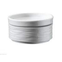 Kütahya Porselen Sea Wawe Serisi Türk Kahvesi 6 Cm Fincan Kapağı