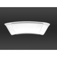 Kütahya Porselen Tavola Servis Tepsisi 42 Cm