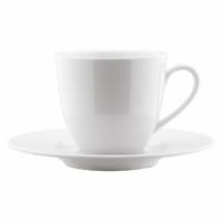 Kütahya Porselen Yasemin Çay Fincanı Takımı 6 Lı