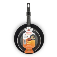 Tefal Essential Set 24cm + 30cm Tava