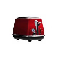 Delonghi Icona CTO 2003.R Makinesi Ekmek Kızartma