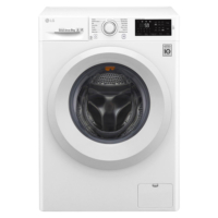 LG FH4U2VFNP3 A+++ 9 Kg 1400 Devir Çamaşır Makinesi