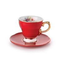 Schafer Kaffeepause 12 Parça Kahve Fincan Takımı