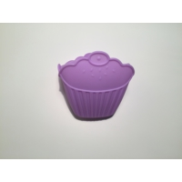 d-sign home Cupcake Tutacak - Lila
