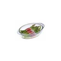 LoveQ Mini Oval Tencere 0.40L Ily
