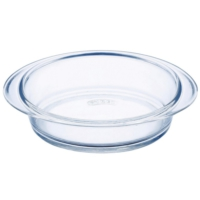LoveQ Mini Oval Tencere 0.30Lt 13X10Cm Ily