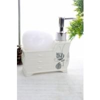LoveQ Porselen Sıvı Sabunluk Ckr-1411-Sci