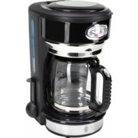 Russell Hobbs 21701-56/RH Retro Kahve Makinesi - 10 Cup