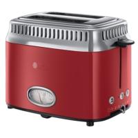 Russell Hobbs 21680-56/RH Retro Ekmek Kızartma Makinesi / 2 Dilim