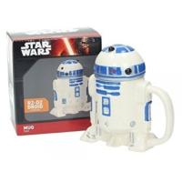 Sd Toys R2-D2 3D Star Wars Seramik Kupa