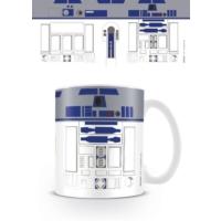 Pyramid International Kupa Bardak Star Wars R2 D2