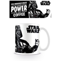 Pyramid International Kupa Bardak Star Wars The Power Of Coffee