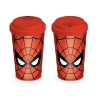 Pyramid International Seyahat Kupası Marvel Retro Spider-Man Eyes