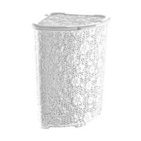 Dünya Plastik 52 lt Motif Corner Sepet