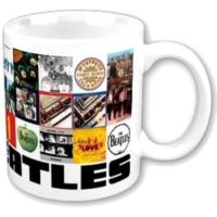 Rock Off The Beatles Kupa Chronology