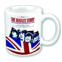 Rock Off The Beatles The Beatles Story Kupa