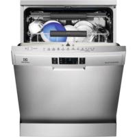 Electrolux ESF8635ROX Reallife A+++ Air Dry 6 Programlı Inox Bulaşık Makinesi