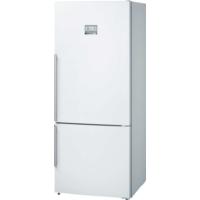 Bosch KGN76AW30N A++ 578 lt Nofrost Inox Kombi Buzdolabı