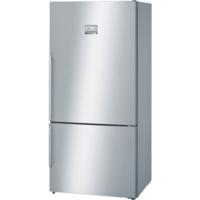 Bosch KGN86AI40N Xxl 682 lt Alttan Donduruculu Nofrost Buzdolabı